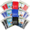 Fitness Mad Resistance Band 10 Pack