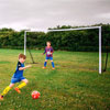 Quickplay Kickster Academy FA Size Football Goal 12ft x 6ft