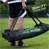 Quickplay Kickster Academy FA Goal 12ft x 6ft