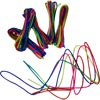 PLAYM8 French Skipping Ropes 6 Pack 3.5m