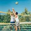Mikasa VXT30 Outdoor Beach Volleyball