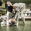 Beemat Competition Judo Mat