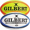 Gilbert Omega Match Rugby Ball