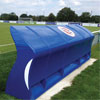 Harrod Sport FibreTech Team Shelter
