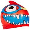 Speedo Sea Squad Junior Silicone Swimming Cap
