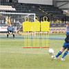 Precision Training Free Kick Mannequins Set