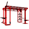 BeaverFit Performance Functional Training Rig