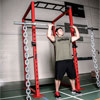 BeaverFit Power Rack