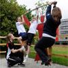 Training Buddies Set of 8 Workout Stations