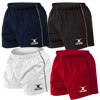Gilbert Match Senior Rugby Shorts