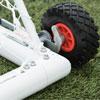 Harrod UK 3G Weighted Football Portagoals 24ft x 8ft