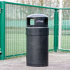 Harrod Sport Outdoor Bin