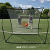 Quickplay Spot Rebounder 8ft x 5ft