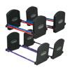 PowerBlock U70 Stage 2 and 3 Add on Kits