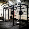 BeaverFit Crusader Light Functional Training Rig