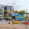 Harrod Sport Beach Volleyball Junior Conversion Kit