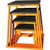 ATREQ Plyometric Platform Set