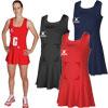 Gilbert Flare Netball Dress