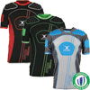 Gilbert Atomic Zenon V2 Senior Rugby Body Armour