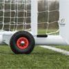 Harrod UK Hi Raise Aluminium Portagoal Wheel Kit Set of 8