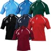 Gilbert Xact Plain Senior Rugby Shirt