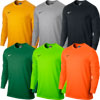 Nike Park II Long Sleeve Junior Goalkeeper Jersey