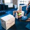 Bison 3 in 1 Plyometric Box