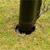 Harrod Sport County Cricket Net System