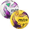 Mitre Manto V12S Match Football