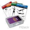 FitDeck Postnatal Cards