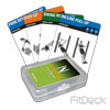 FitDeck Playground Cards