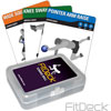 FitDeck Toning Ball Cards