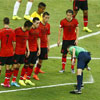 Football Referee Vanishing Spray