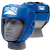 Pro Box Club Essentials Leather Headguard