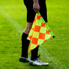 Ziland Linesman Flag 2 Pack Diamond