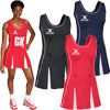 Gilbert Elite Netball Dress