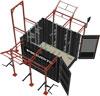 BeaverFit Forward Operating Base Locker 10