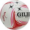 Gilbert Spectra England Match Netball