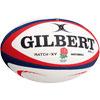 Gilbert Match XV Rugby Ball