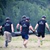 BeaverFit Squad Log