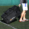 Newitts Wide Boy Wheeled Team Kit Bag