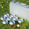 Mightymast Boules Set