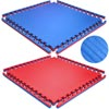 Beemat Reversible Tatami 40mm Jigsaw Mat 1m x 1m
