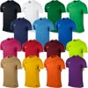 Nike Park VI Short Sleeve Junior Football Shirt