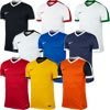 Nike Striker IV Short Sleeve Senior Football Jersey