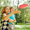 First Play Soft Flying Disc 20cm