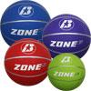 Baden Zone Basketball