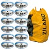 Gilbert G TR4000 Trainer Rugby Ball Blue