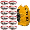 Gilbert G TR4000 Trainer Rugby Ball Red