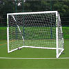 Samba 8ft x 6ft Playfast Football Polygoal